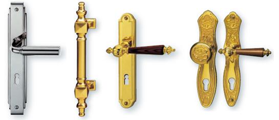 элитная фурнитура Dream Doors элитная дверная фурнитура