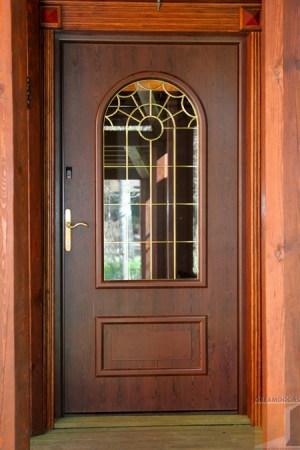 купить временные входные двери